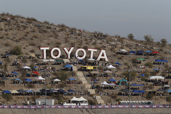 Toyota letters