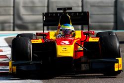 Oliver Rowland, Racing Engineering