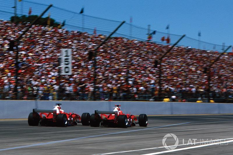 2004 United States Grand Prix