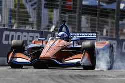 Scott Dixon, Chip Ganassi Racing Honda