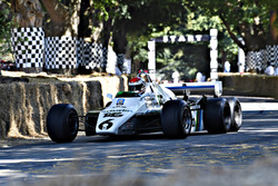 Williams à 6 roues