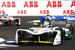 Lucas di Grassi, Audi Sport ABT Schaeffler, Nick Heidfeld, Mahindra Racing, Sam Bird, DS Virgin Racing