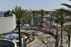 #85 JDC/Miller Motorsports ORECA 07, P: Сімон Труммер, Роберт Алон