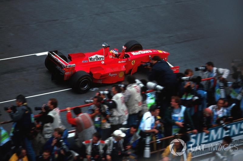 Гран При Аргентины 1998