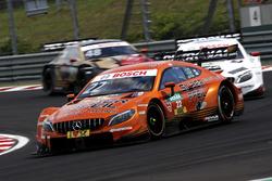 Лукас Ауэр, HWA Team, Mercedes-AMG C63 DTM