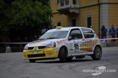Trofeo IRC: Rally del Taro