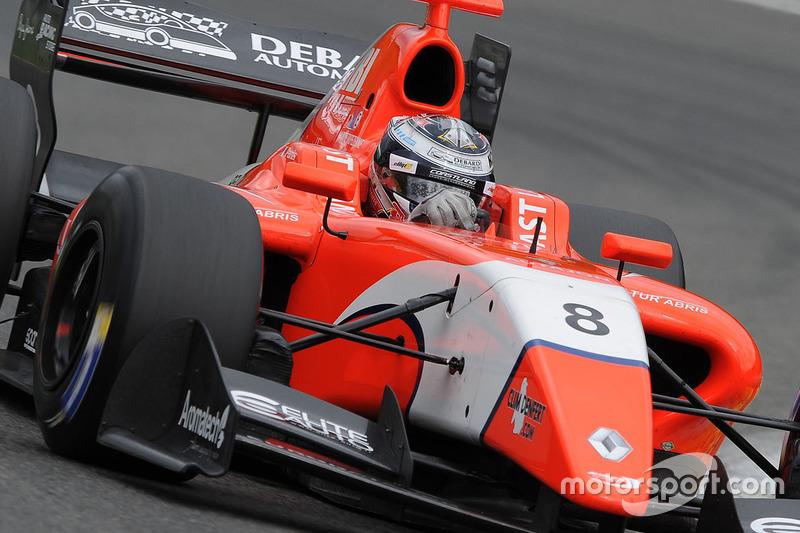 Spa-Francorchamps - C1