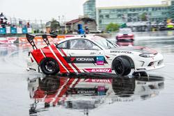 Екатерина Седых, Nissan Silvia S15