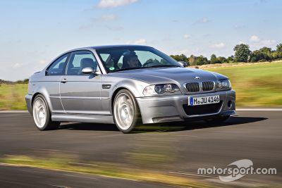 30 jaar BMW M3