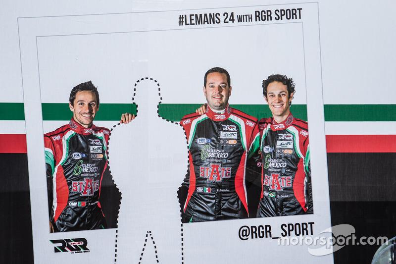 Зона RGR Sport by Morand