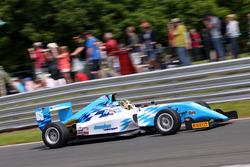 Enaam Ahmed, Douglas Motorsport