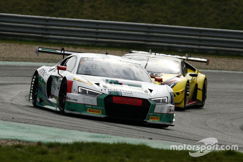 Land-Motorsport