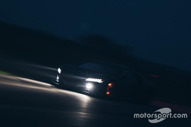 Acura NSX GT3 unveil