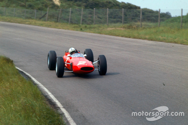 1964 - John Surtees, Ferrari