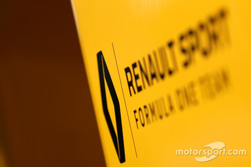 2018: Renault?