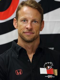 Jenson Button, Team Mugen