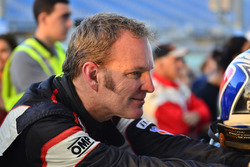 Shane Lewis of MGM Motorsport