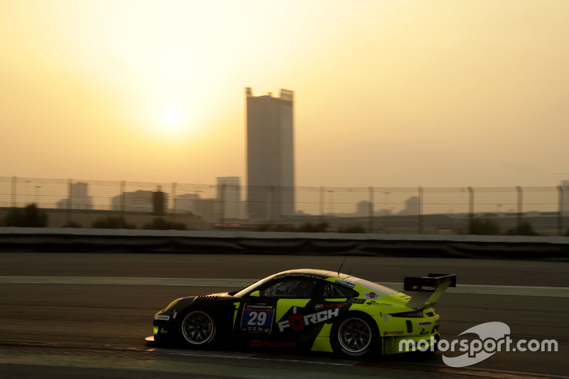 24 Hours of Dubai