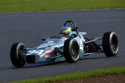 Michael O'Brien Merlyn Formula Ford