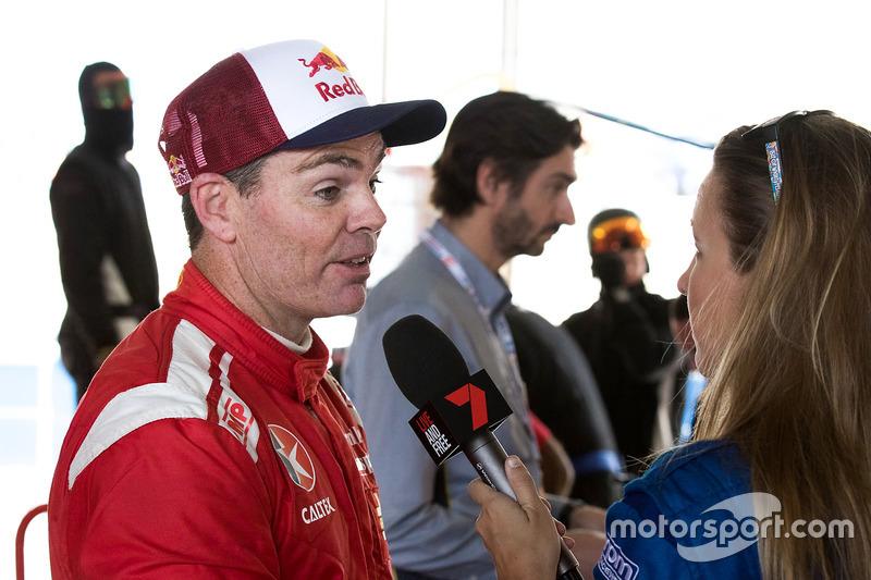 Craig Lowndes, Maranello Motorsport