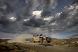 Хейден Паддон, Джон Кеннард, Hyundai i20 WRC, Hyundai Motorsport