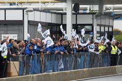 BMW Employees