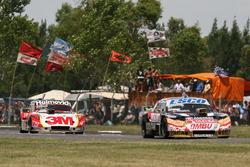 Факундо Ардуссо, JP Racing Dodge