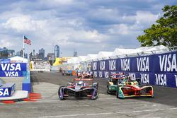 Сем Бьорд, DS Virgin Racing, Даніель Абт, ABT Schaeffler Audi Sport