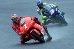 Carlos Checa, Yamaha Factory Racing