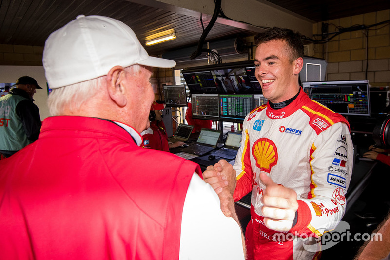 Scott McLaughlin, Team Penske, Ford