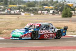 Matias Jalaf, Car Racing, Torino