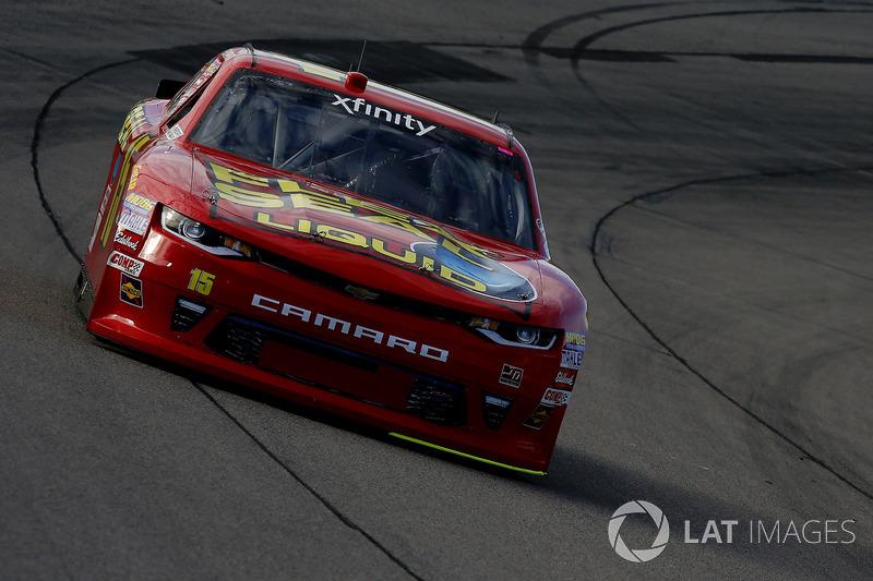 Reed Sorenson, team motorsports.com Chevrolet Camaro