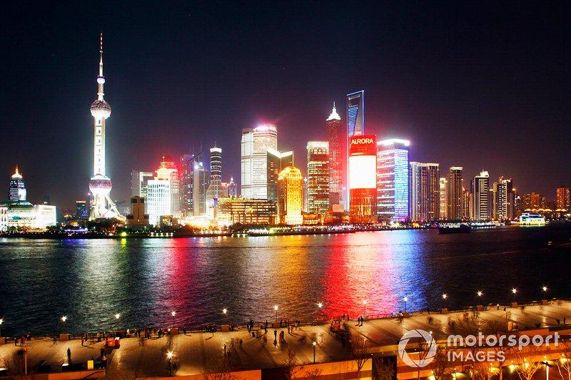GP China