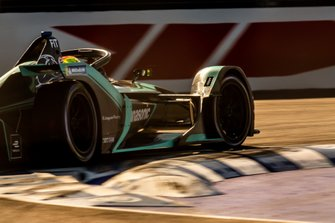 Pietro Fittipaldi, Panasonic Jaguar Racing, Jaguar I-Type 3