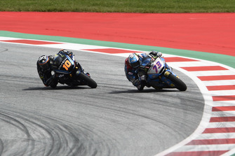Luca Marini, Sky Racing Team VR46, Alex Marquez, Marc VDS