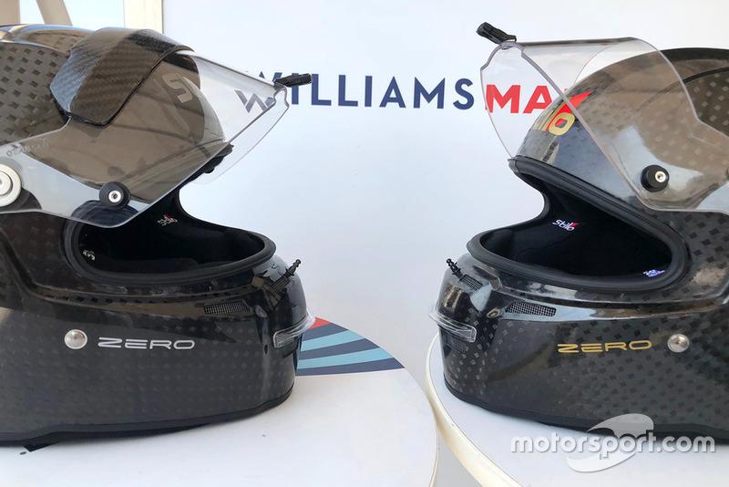 Stilo ST5 Zero helm