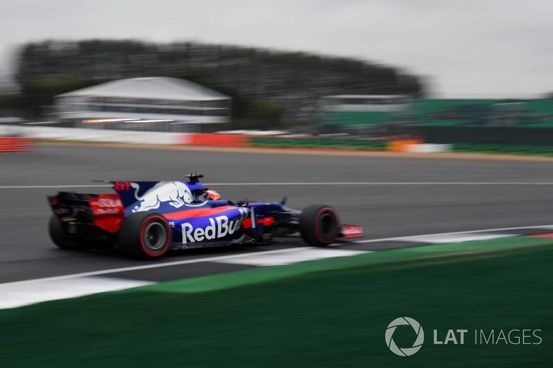 11 місце — Данііл Квят (Росія, Toro Rosso) — коефіцієнт 751,00