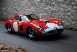Andy Newall Ferrari 250 GTO