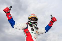 Le vainqueur Mehdi Bennani, Sébastien Loeb Racing, Citroën C-Élysée WTCC
