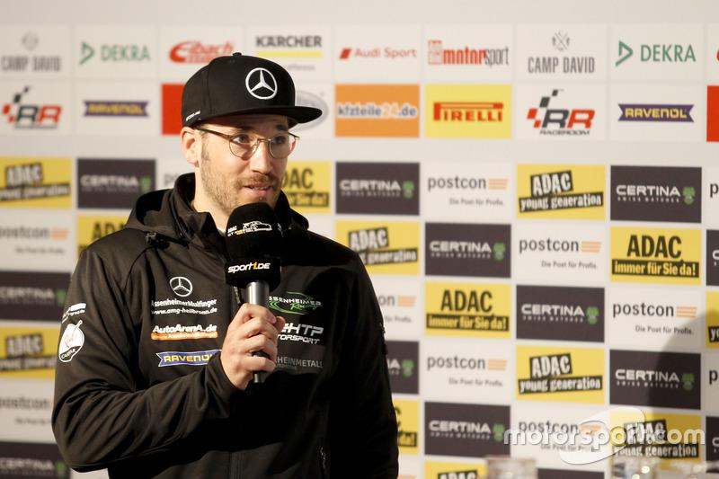 Maximilian Götz, Mercedes-AMG Team HTP Motorsport