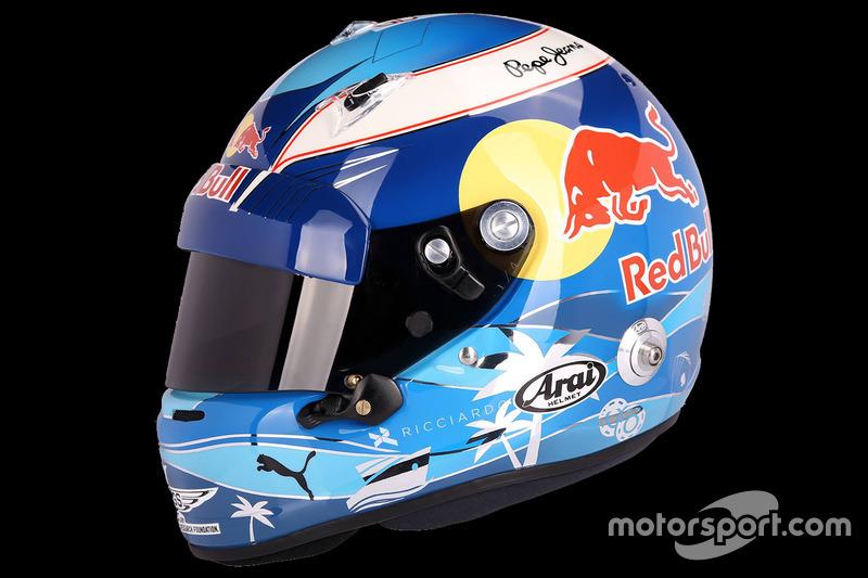 Daniel Ricciardo, Mónaco