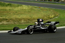 George Follmer, Shadow DN1
