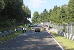 Авария на Нордшляйфе