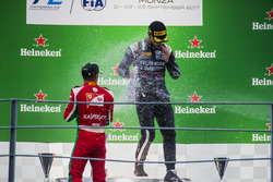 Antonio Fuoco, PREMA Powerteam, Luca Ghiotto, RUSSIAN TIME