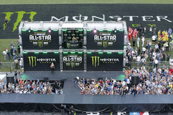 Monster Stage