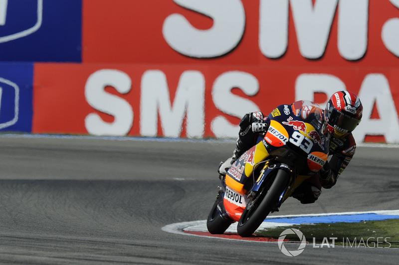 #3: Niederlande 2010 - Assen (125cc)