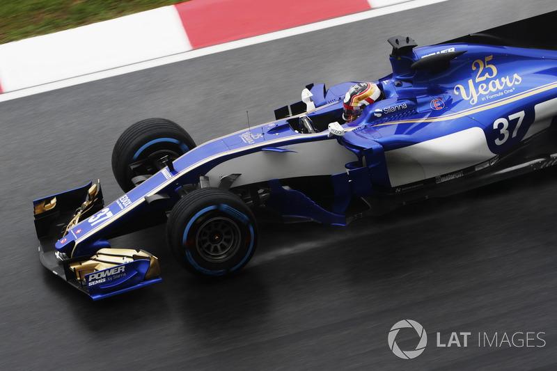 2018: Formel 1?