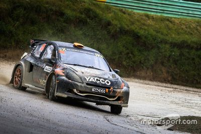 Rallycross France: Essay