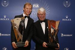 Mattias Ekström, World RX champion