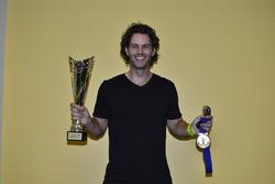 FARA FP2 Enduro Runner-Up Danny Von Dongen of Gryphon Racing